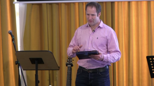 Sunday Service   A proposal for Change   10 05 2015   YouTube